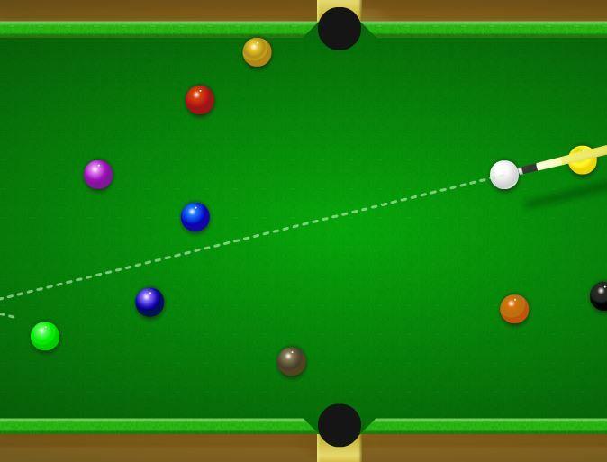 Jogos de Sinuca no Keba Jogos http://bit.ly/1c7x1iA