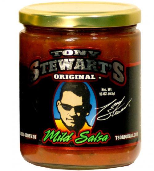 Official Stewarthaas Racing Store - TS 14 ORIGINAL MILD SALSA