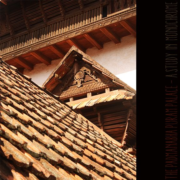 artnlight: Padmanabhapuram Palace - Part 1