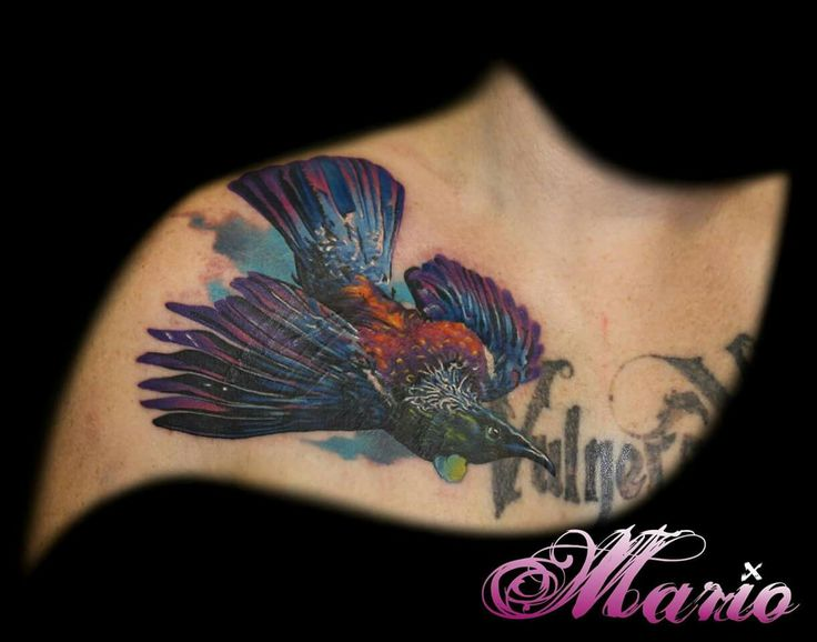 Cover up tui