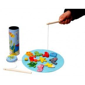 Kaper Kidz - Magnetic Fishing Game