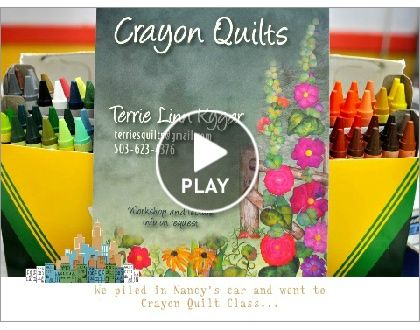 50 best Crayola Crayons On Fabric images on Pinterest | DIY ...