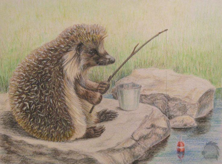 Картинки по запросу прикольные картинки про рыбалку