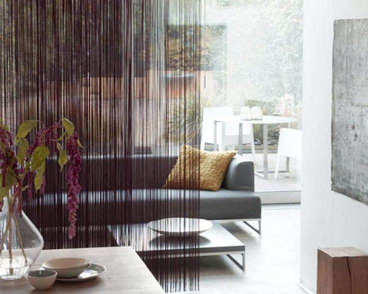 Stilvolle Moderne Raumteiler Definieren Wohnbereich | 47 Besten Raumteiler Ideen Bilder Auf Pinterest Deko Ideen