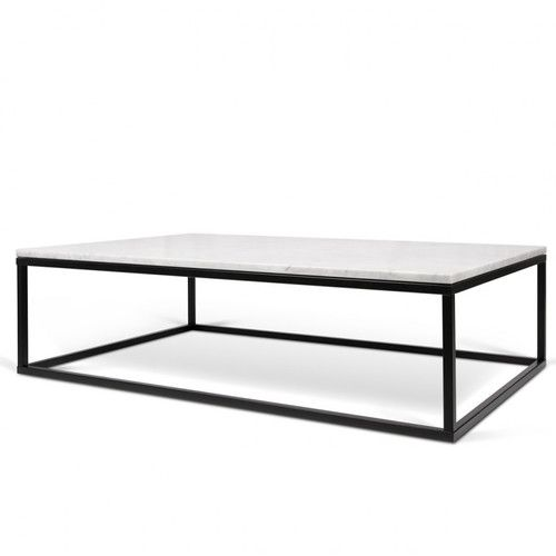 Marble Top Coffee Table Freedom: Manitoba Coffee Table