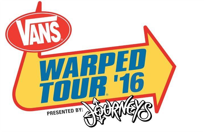 Warped Tour lineup announcement date revealed - News - Alternative Press