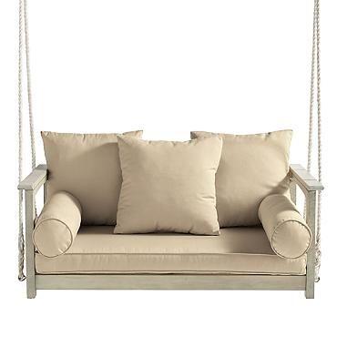 Cobi Swing Cushion Set
