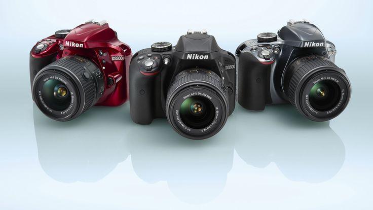 Nikonistas Tv analiza la Nikon D3300
