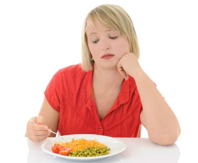 8 Ways Your Diet Influences YourMood - Dont let your diet control your life!!
