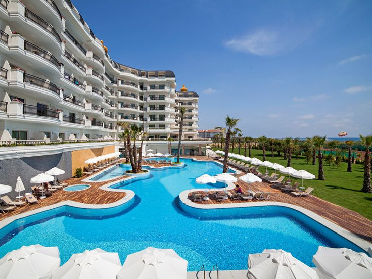 Antalya'nın Side bölgesinde denize sıfır, şık bir konaklama deneyimi Heaven Beach Resort ile sizleri bekliyor… #mngturizmle #tatiliste #erkenrezervasyon  #side #antalya #akdeniz #tatil