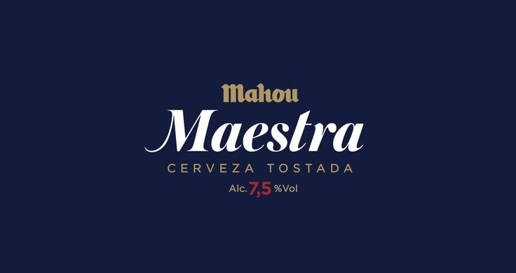 MAESTRA, Enric Aguilera Asociados