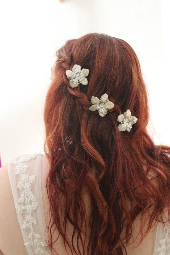 1001 Ideen Für Mittelalterliche Frisuren Zum Nachmachen Haare