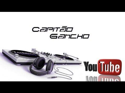 DANCE 90,91,92,93,94,95,96,97,98,99 - MEGA SET - CAPITÃO GANCHO ® - LÍDE...