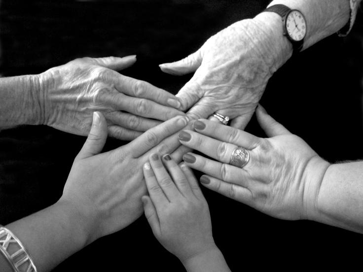 5 generationsPhotos Ideas, 34 Generation, Generation Families, Photos Shoots, 3 4 Generation, Generation Photos, Families Hands