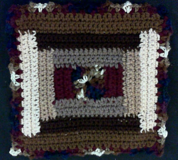17 Best images about CROCHET SQUARE S on Pinterest Free ...