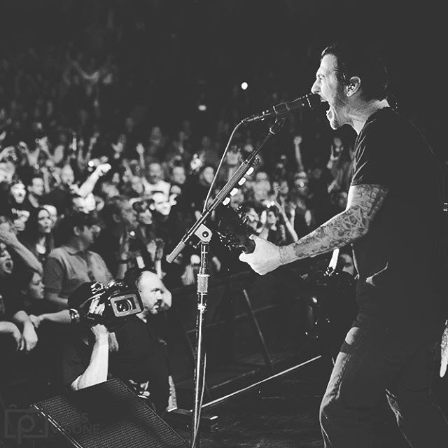 Godsmack #Live #Sully #Erna