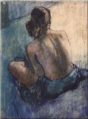 .. by Eva Vorfeld