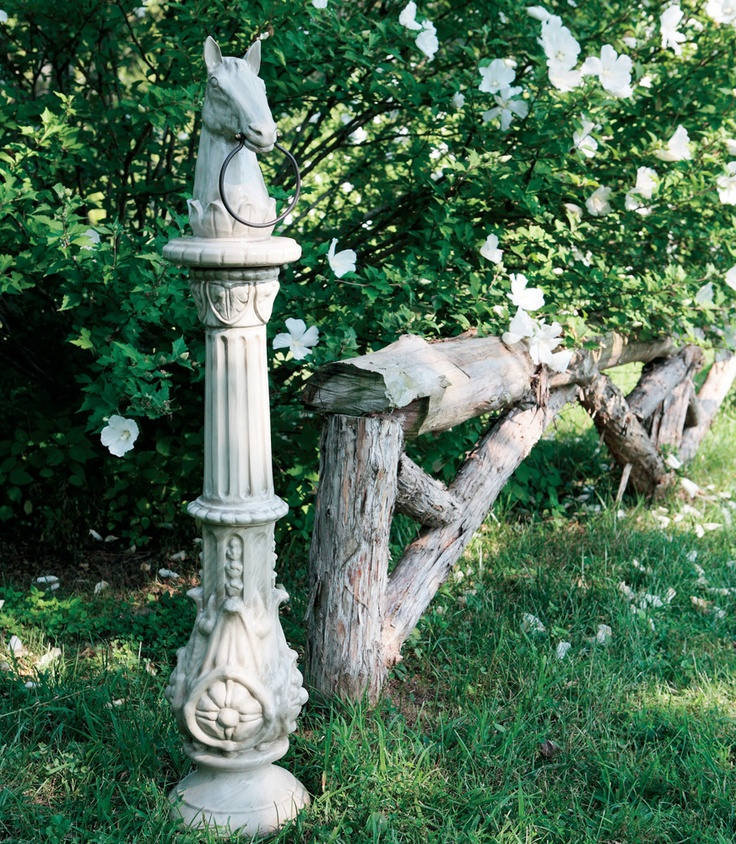 18 Best I Love A Good Hitching Post Images On Pinterest