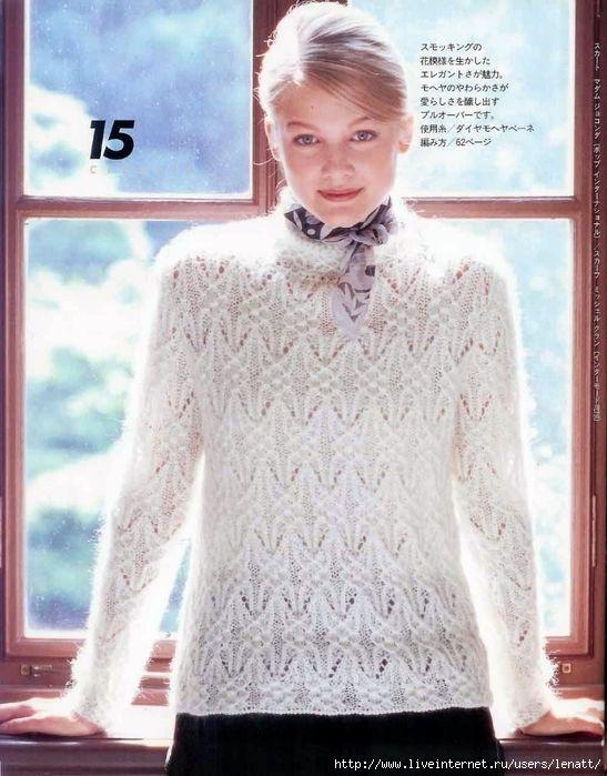 Let's Knit Series 8. Обсуждение на LiveInternet - Российский Сервис Онлайн-Дневников