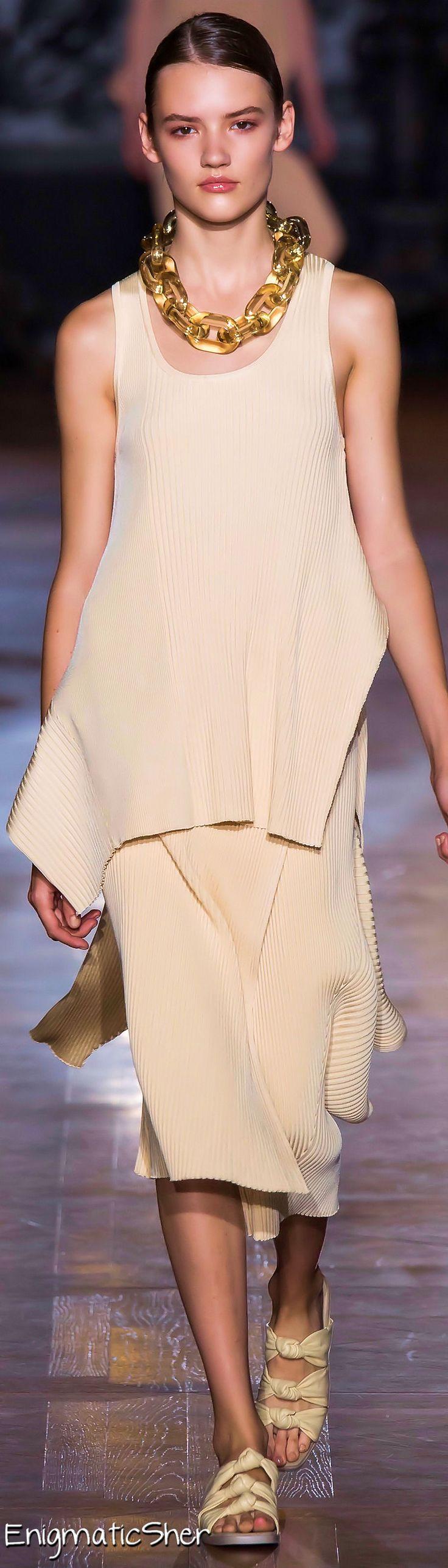Stella McCartney. Spring/Summer 2015. Ready-To-Wear.