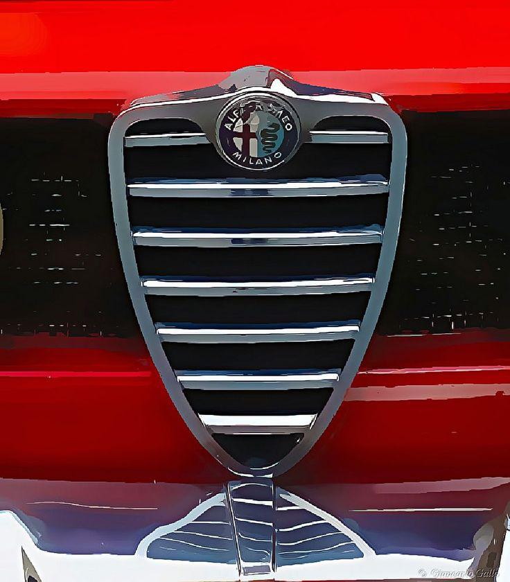 Alfa Romeo by Giancarlo Gallo