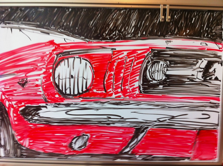 22 best DRAWINGS images on Pinterest | Drawing ideas, Car drawings ...