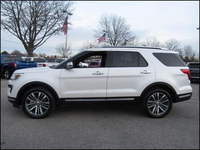 The Best 2022 Ford Explorer Review Ford Explorer Reviews Ford