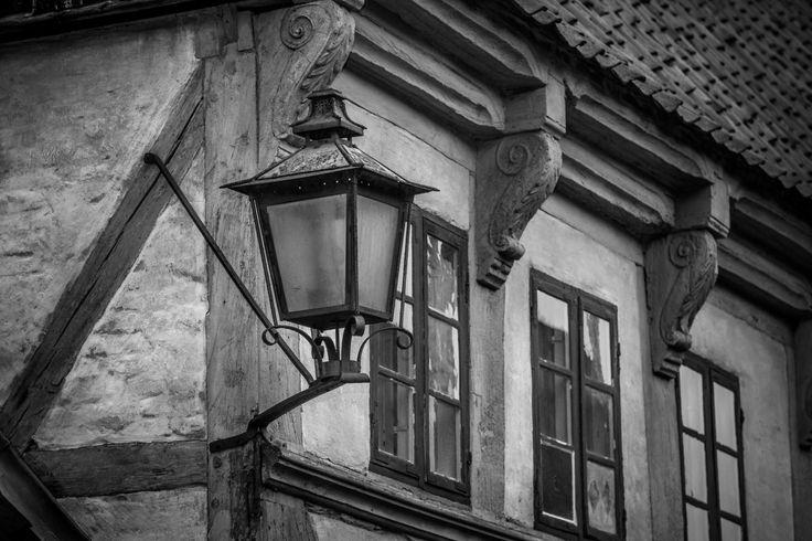 Te old city aarhus by Michael B. Rasmussen on 500px