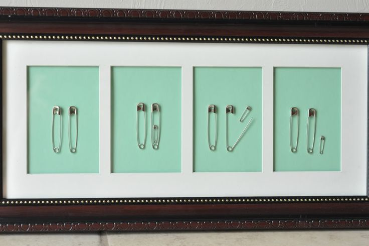 Homemade Nursery Decor - Simple, Whimsical, Adorable   What to Expect