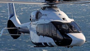 Singapore, Airbus Helicopters will exhibit its complete range of rotary wing products and technologies at Rotorcraft Asia which will take place at Singapore's Changi Exhibition Centre from 18 to 20 April 2017