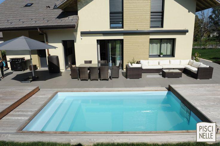 44 best images about terrasse mobile de piscine on pinterest terrace belle and decks. Black Bedroom Furniture Sets. Home Design Ideas