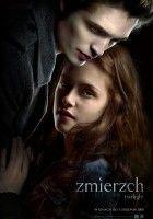 plakat do filmu Zmierzch (2008)