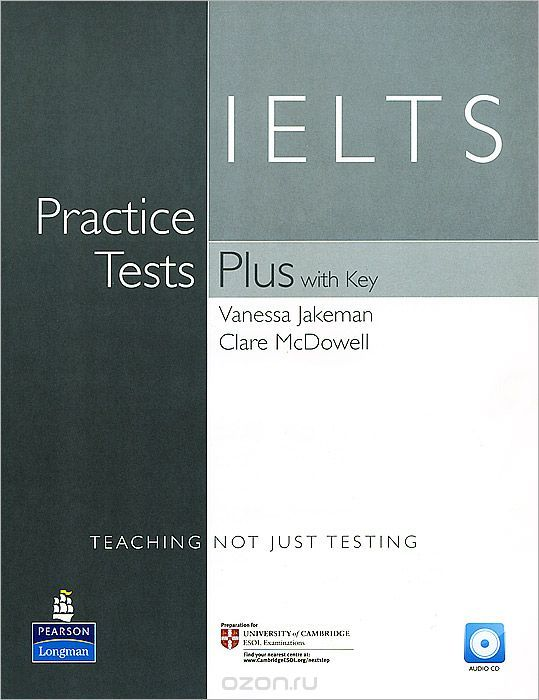 The 25 best pearson education books ideas on pinterest the ielts practice test plus 3 pdf with audio answer fandeluxe Gallery