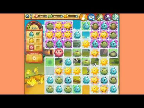 Farm Heroes Saga Level 158 video walkthrough