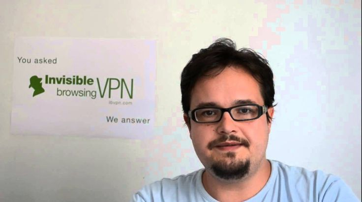ibVPN Video Reply no.2 - This is a short video in which we are answering to three of our users questions.