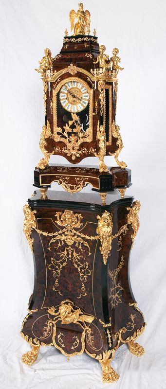 Antique Clocks: Look @ the Time -- https://www.pinterest.com/insharinga/~-antique-clocks-look-the-time-watch-the-clocks-~/