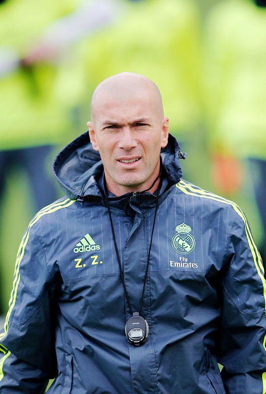 Real Madrid training | January 8 2016