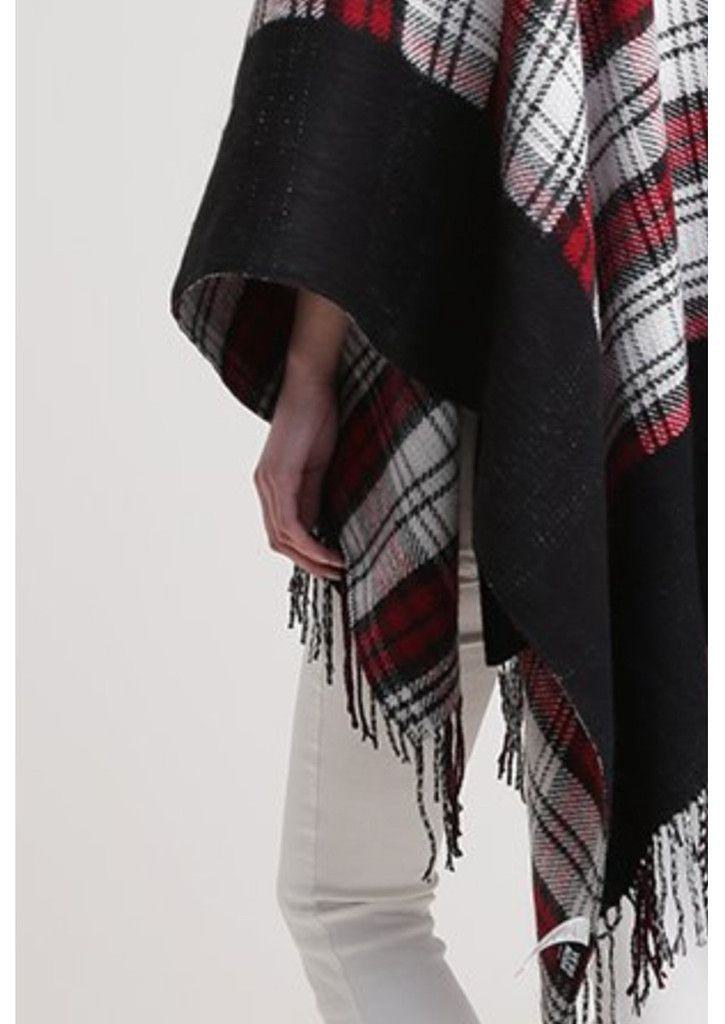 PONCHO – Romane-vero-moda-29,95€