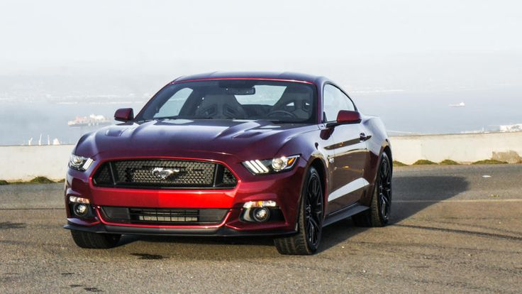 The 2015 Ford Mustang GT is not only an excellent and powerful entrant to a historic model line, but also a very fine example of a modern sports coupe, leaving out cabin electronics that fall behind the competition.
