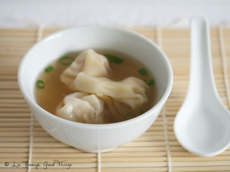 how to make short soup dumplings