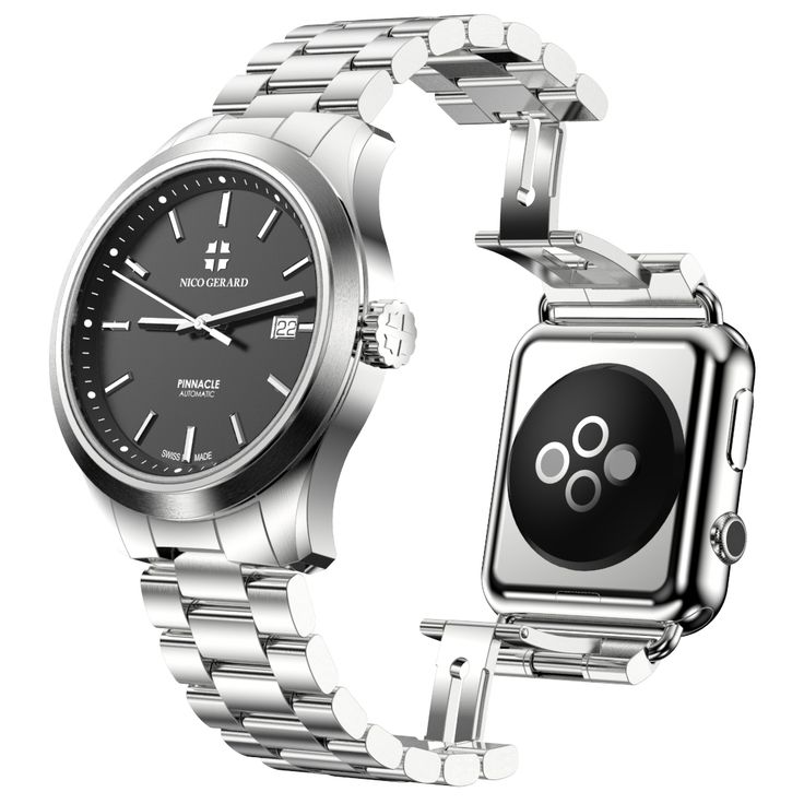 You Can Pay 9,300 to Attach an Apple Watch to an Even
