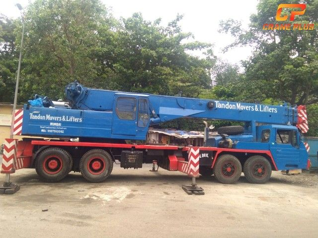 For Sale 45 Ton | Crane Information / News | Crane, Cranes