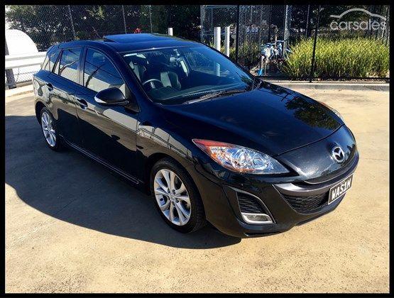 2010 Mazda 3 SP25 Manual MY10-$12,990*