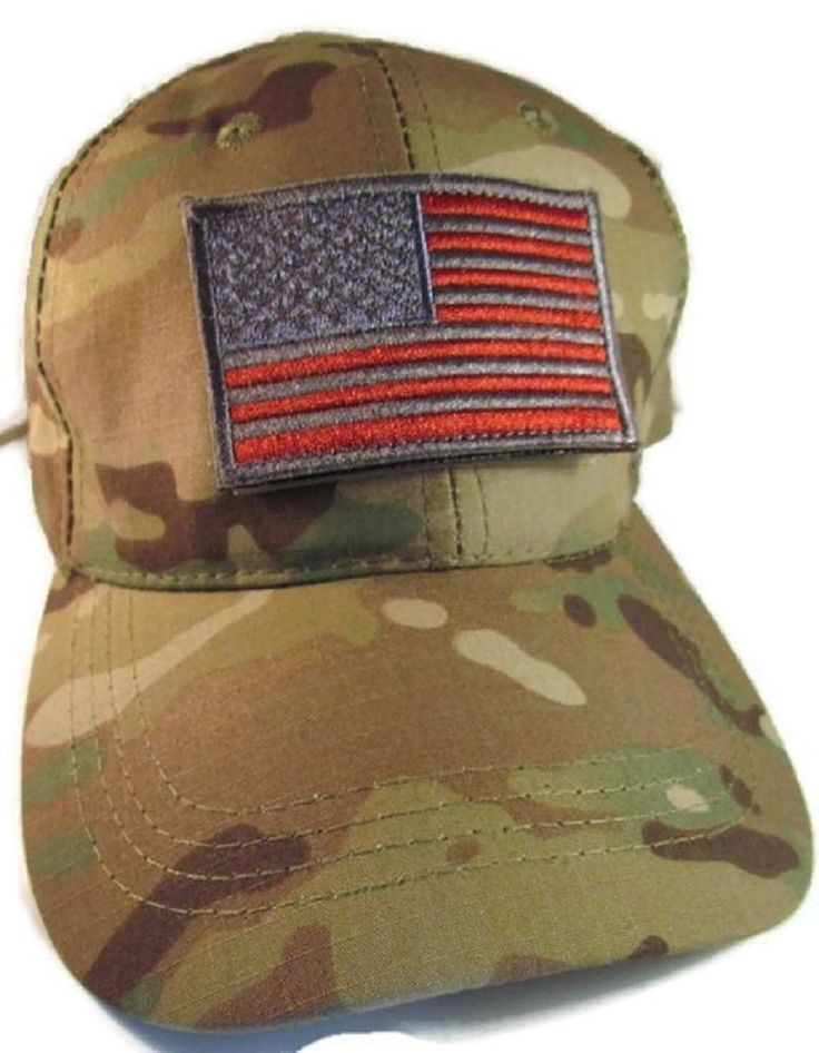 Green Camo Hat With Usmc Red Grey Blue Embroidery 2 X 3 Marine Corps Logo Velcro Patch 1 X 3 3 4 In God See Buy Green Camo Blue Embroidery Red And Grey