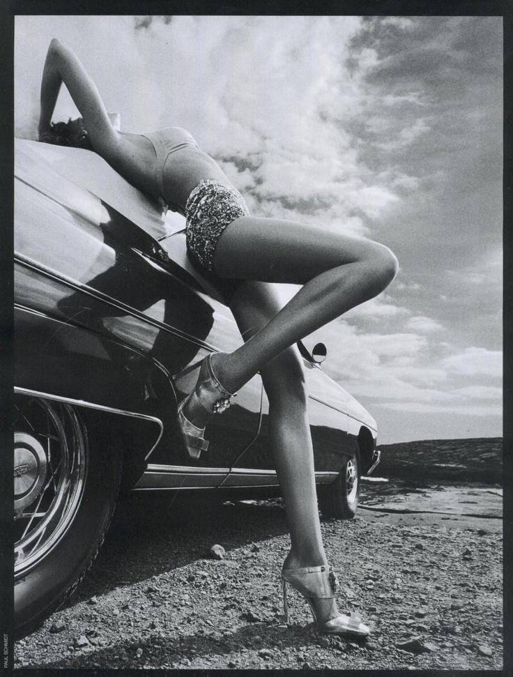 MARIE CLAIRE editorial for emamò: top-bikini retrò style
