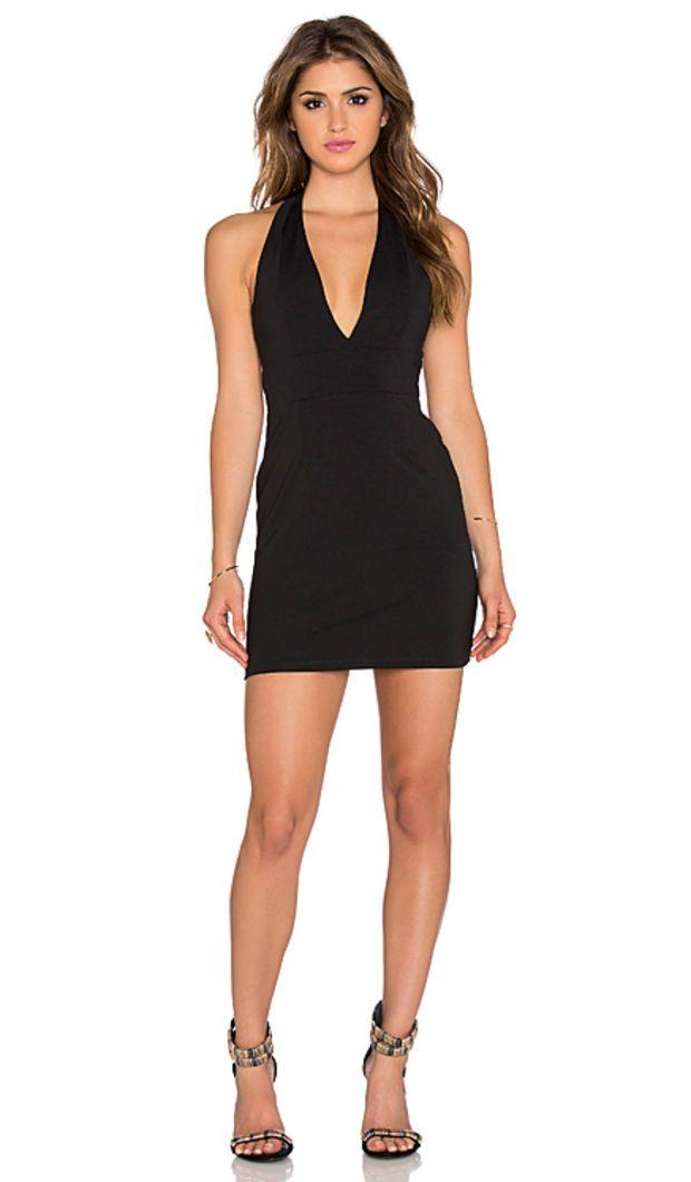 26 best FORMAL images on Pinterest | Short dresses, Curve mini ...