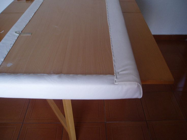 cmo tapizar un cabecero hacer bricolaje es facilisimocom - Como Tapizar Un Cabecero