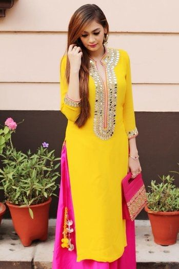 punjabi suit - to order or purchase query whatsapp +917696747289  visit us at…