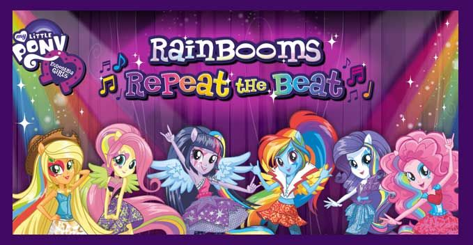 Game, Equestria girls and Plays on Pinterest