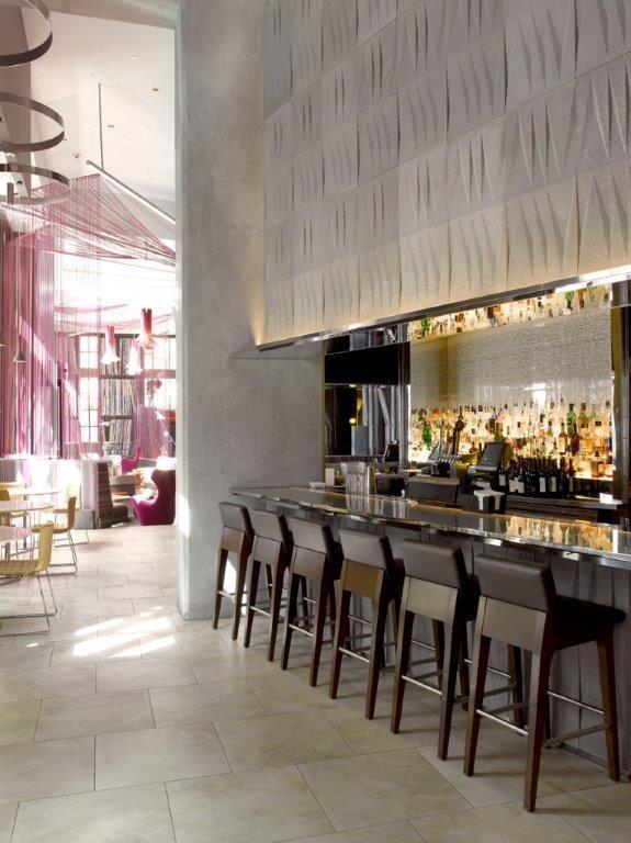 Alex Hayden Commercial Spaces Photography Grey Bar Space PhotographyBar LoungeGrey